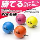 【筋力アップ】テニス素振り専用ウエイトボール ウチダ ウィンボールWinball(WI-120)【2017年3月登録】