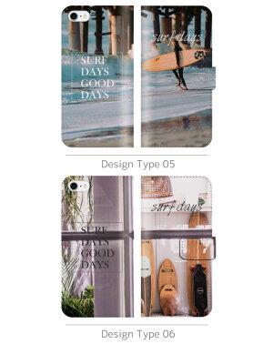 iPhone8手帳型全機種対応送料無料SURFCOLLECTIONBEACHALOHASUNSHINEsummer夏ビーチ海SEASUNSET夕焼けサーフ女子SEXYハワイかわいいデザインカラフルボーダーiPhoneケースXPerformanceZ5Z4Z3SO-04HGalaxyS7edgeSC-02HSC-04GDIGNOARROWS