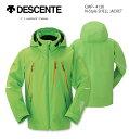 DESCENTE デサント スキーウェア シェルジャケット CMP-4130 14/15