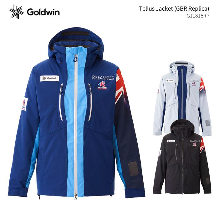 GOLDWIN/ゴールドウイン スキーウェア ジャケット/G11816RP(2019)