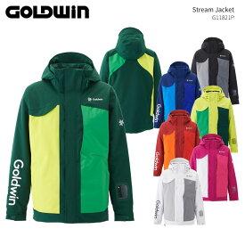 GOLDWIN/ゴールドウイン スキーウェア ジャケット/G11821P(2019)