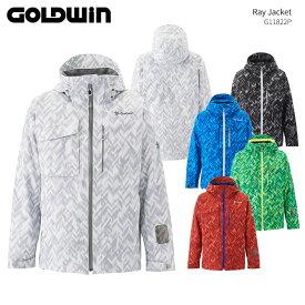 GOLDWIN/ゴールドウイン スキーウェア ジャケット/G11822P(2019)