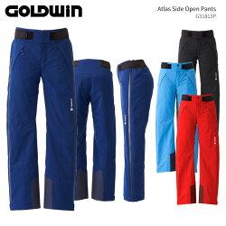 GOLDWIN/ゴールドウインスキーウェアパンツ/G31813P(2019)