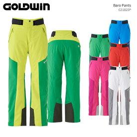 GOLDWIN/ゴールドウイン スキーウェア パンツ/G31820P(2019)