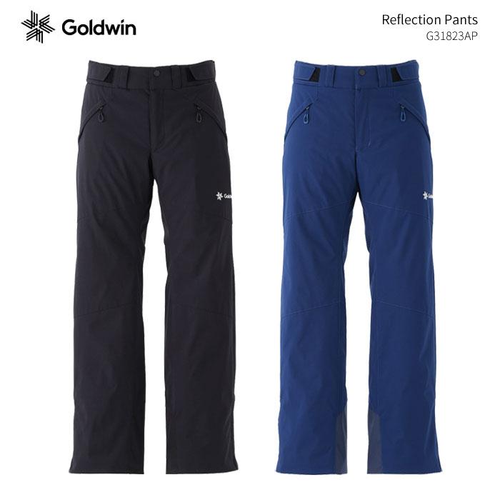 GOLDWIN/ゴールドウイン スキーウェア パンツ/G31823AP(2019)