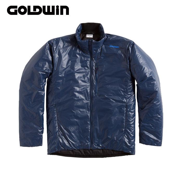 GOLDWIN ゴールドウィン スキーウェア ミドルレイヤージャケット G51605P