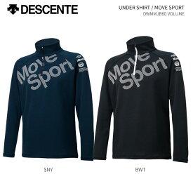 DESCENTE/デサント スキー アンダーシャツ/DWMMJB60(2019)