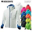 DESCENTE/デサント スキーウェア S.I.O ジャケット/DWUMJK55(2019)