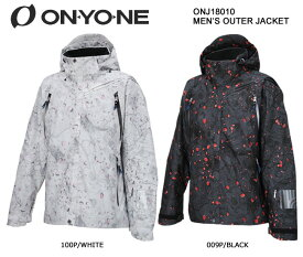 15/16 ONYONE スキーウェア オンヨネ OUTER ジャケット ONJ18010