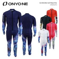 ONYONE/オンヨネスキーウェアGSワンピース/ONO91072(2019)