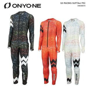 ONYONE/オンヨネ スキーウェア GSワンピース RA...