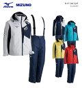 MIZUNO/ミズノ スキーウェア 上下セット/Z2JG8355(2019)18-19
