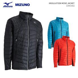 MIZUNO/ミズノ スキーウェア ミドルジャケット/Z2MC6402(2019)