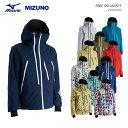MIZUNO/ミズノ スキーウェア ジャケット/Z2ME8340(2019)