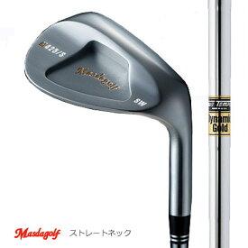 Masudagolf マスダゴルフ スタジオウエッジ M425(ストレートネック)/ダイナミックゴールド【カスタム・ゴルフクラブ】