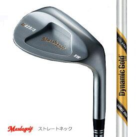 Masudagolf マスダゴルフ スタジオウエッジ M425(ストレートネック)/ダイナミックゴールドツアーイシュー【カスタム・ゴルフクラブ】