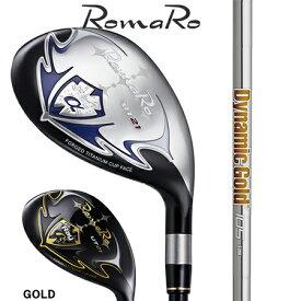 RomaRoロマロ RayαUT U2・U3・U4・U5/Newダイナミックゴールド95・105・120
