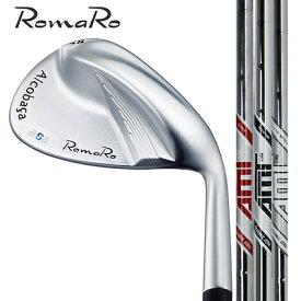 RomaRo ロマロ アルコバッサasa ウエッジ/AMTレッド・ブラック・ホワイト