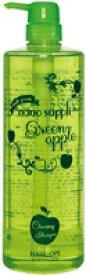 サニープレイス ハイグレードナノサプリシャンプー アップル/1L