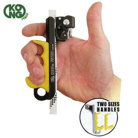 KONG(コング) ハンドアッセンダー FUTURA HAND クライミング【YDKG-tk】