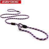 オーストラリアEZYDOG社犬用(ドッグ)登山ロープ使用首輪一体型リードルカリード|チョークリード