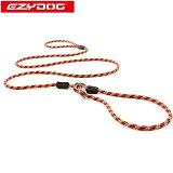 オーストラリアEZYDOG社犬用(ドッグ)登山ロープ使用首輪一体型リードルカリードライト|チョークリード