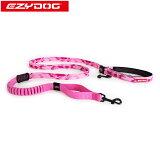 オーストラリアEZYDOG社犬用(ドッグ)ジョギング用リードロードランナー|ウエットスーツ素材腰巻たすき掛け