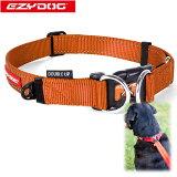 オーストラリアEZYDOG社犬用(ドッグ)首輪「ダブルロックカラーSサイズ」