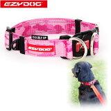 オーストラリアEZYDOG社犬用(ドッグ)首輪「ダブルロックカラーLサイズ」