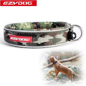 オーストラリア EZYDOG社 イージードッグ 犬用(ドッグ)アウトドア 首輪 「ネオカラー XSサイズ」 | チワワ ヨークシャーテリア ミニチュアピンシャー マルチーズ