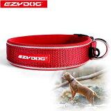 オーストラリアEZYDOG社犬用(ドッグ)首輪「ネオカラーSサイズ」