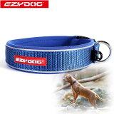 オーストラリアEZYDOG社犬用(ドッグ)首輪「ネオカラーLサイズ」