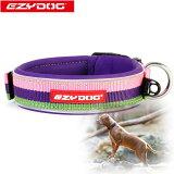 オーストラリアEZYDOG社犬用(ドッグ)首輪「ネオカラーXLサイズ」