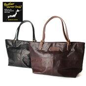 ButlerVernerSails/ビッグトートバッグ/ポニープルアップレザー/馬革/バトラーバーナーセイルズ/メンズ/レディース