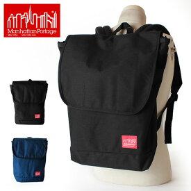 クーポン対象 マンハッタンポーテージ Manhattan Portage 日本正規品 リュック リュックサック グラマシーバックパック デイパック Gramercy Backpack MP1218 メンズ レディース