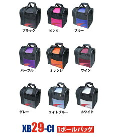 【HI-SPORTS】XB29-CI1ボールバッグ