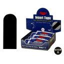 【Master】インサートテープ(黒)Smooth【1袋】Insert Tape Black Smoothネコポス可(代引き除く)