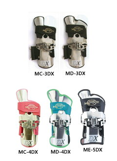 메카 텍 터 MC-4DX/MD-4DX/ME-5DX MC-4DX/MD-4DX/ME-5DX MECHATECTER