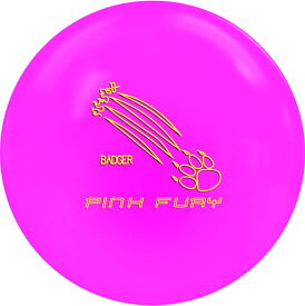 【900GLOBAL】バジャー・ピンクフューリーBADGER PINK FURY2020年4月上旬発売