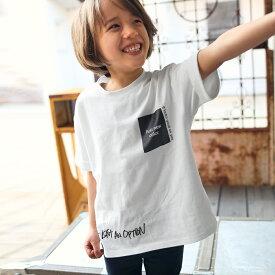 【55%OFF】ANAP KIDS アナップキッズ ロールアップ袖プリントビッグTシャツ キッズ 春夏 トップス Tシャツ グレージュ/パープル/ブラック/ホワイト S/M/L tシャツ