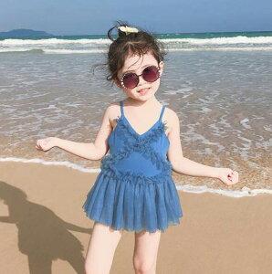 キッズ 水着 女の子 セパレート ワンピース 子供 水着 女児 水遊び プール 海 川 女児 おしゃれ ワンピース 水着 ベビー・赤ちゃん 水着 90 100 110 120 130 140