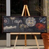 手ぬぐい「新隅田川の花火」