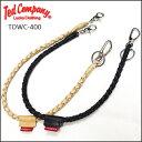 TEDMAN ウォレットチェーン TDWC-400 ウォレットロープ テッドマン 新作 定番 メンズ 送料無料 アメカジ エフ商会