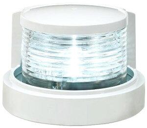 LED 航海灯 マスト灯第3種 小糸製作所 MLM-4AB3 ホワイト 小型船舶 JCI検査 検定品
