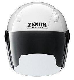 ヤマハ ジェット ヘルメット ZENITH SF-7 リーウインズ