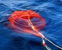 在庫あり! フジクラ ラックアンカー FP-15 ラクラク引揚げ機能型 適合艇長15〜19feet船 藤倉航装 シーアンカー 1.5m パラシュートアンカー