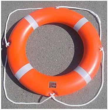 救命浮環 SB-25N