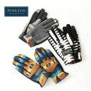 【セール除外商品】PENDLETON(ペンドルトン) MENS PDW GLOVE(2色)【手袋】【ユニセックス】【男女兼用】【TAG】【PL】【防寒】