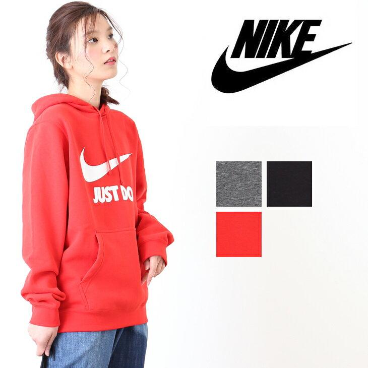 NIKE(ナイキ) JDI プルオーバーフーディ(3色)【メンズ】【4U】【パーカー】【スウェット】【裏毛】