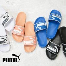 PUMA(プーマ)リードキャット(4色)【レディース】【TAGOK】【スポーツサンダル】【360263】